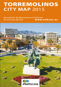 torremolinos city map